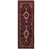 Link to 3' 10 x 11' 4 Mehraban Persian Runner Rug