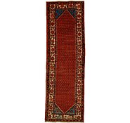 Link to 3' 5 x 10' 7 Farahan Persian Runner Rug