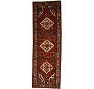 Link to 3' 6 x 9' 2 Borchelu Persian Runner Rug