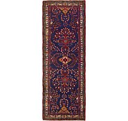 Link to 3' 8 x 10' 4 Liliyan Persian Runner Rug