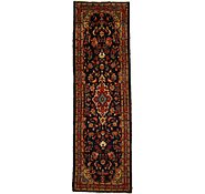 Link to 3' 7 x 10' 11 Shahrbaft Persian Runner Rug