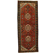 Link to 3' 9 x 9' 5 Saveh Persian Runner Rug