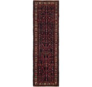Link to 3' 5 x 11' 7 Hossainabad Persian Runner Rug