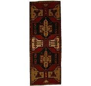 Link to 3' 7 x 9' 6 Meshkin Persian Runner Rug