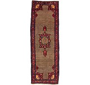 Link to 3' 7 x 10' 6 Koliaei Persian Runner Rug