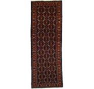 Link to 3' 7 x 9' 10 Farahan Persian Runner Rug