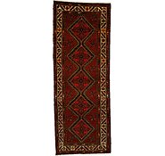 Link to 3' 10 x 10' 2 Koliaei Persian Runner Rug