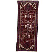 Link to 4' 1 x 9' 9 Saveh Persian Runner Rug