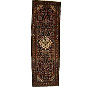 Link to 3' 4 x 10' 5 Hossainabad Persian Runner Rug