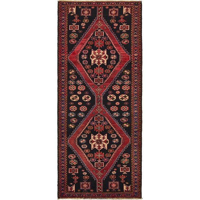 4' x 9' 5 Saveh Persian Runner Rug