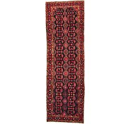 Link to 3' 5 x 10' 10 Khamseh Persian Runner Rug
