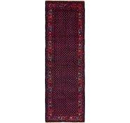 Link to 3' 3 x 10' 3 Khamseh Persian Runner Rug