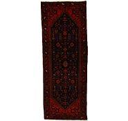 Link to 3' 5 x 9' 5 Zanjan Persian Runner Rug