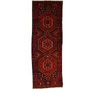 Link to 3' 6 x 9' 8 Zanjan Persian Runner Rug