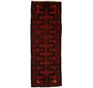 Link to 3' 5 x 9' 3 Malayer Persian Runner Rug