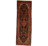 Link to 3' 6 x 9' 11 Shahrbaft Persian Runner Rug