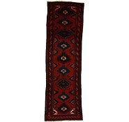 Link to 3' 3 x 10' 2 Zanjan Persian Runner Rug