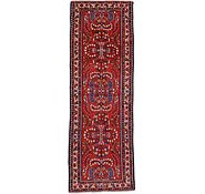 Link to 3' 7 x 10' 2 Borchelu Persian Runner Rug