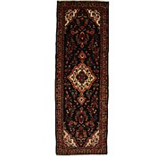 Link to 3' 6 x 9' 10 Mehraban Persian Runner Rug