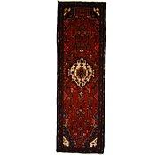 Link to 3' 5 x 10' 7 Hamedan Persian Runner Rug