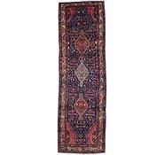 Link to 3' 3 x 10' 4 Darjazin Persian Runner Rug
