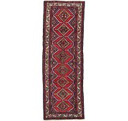 Link to 3' 3 x 9' 5 Koliaei Persian Runner Rug
