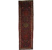 Link to 3' 4 x 11' 3 Darjazin Persian Runner Rug