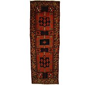 Link to 3' 3 x 10' Hamedan Persian Runner Rug