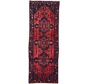 Link to 3' 6 x 9' 7 Khamseh Persian Runner Rug