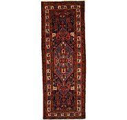 Link to 3' 7 x 9' 10 Nahavand Persian Runner Rug