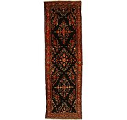 Link to 3' 3 x 10' 9 Hamedan Persian Runner Rug