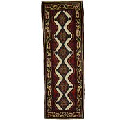 Link to 3' 3 x 9' 2 Koliaei Persian Runner Rug