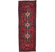 Link to 3' 9 x 10' 5 Khamseh Persian Runner Rug