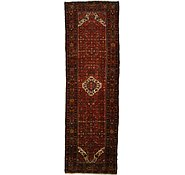 Link to 3' 10 x 11' 7 Hossainabad Persian Runner Rug