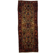 Link to 3' 7 x 9' 3 Koliaei Persian Runner Rug