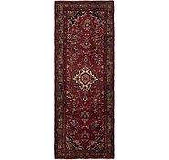 Link to 4' 4 x 11' 4 Khamseh Persian Runner Rug