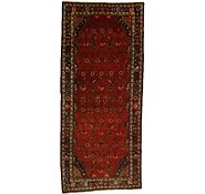 Link to 4' x 9' 1 Hamedan Persian Runner Rug