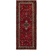 Link to 3' 8 x 9' 5 Khamseh Persian Runner Rug