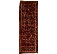 Link to 3' 4 x 9' 2 Hossainabad Persian Runner Rug