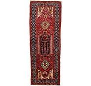 Link to 3' 5 x 9' 1 Saveh Persian Runner Rug