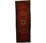 Link to 3' 5 x 9' 10 Zanjan Persian Runner Rug