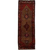Link to 3' 7 x 10' 4 Koliaei Persian Runner Rug