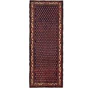 Link to 3' 9 x 9' 10 Koliaei Persian Runner Rug