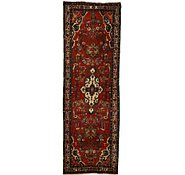 Link to 3' 6 x 10' 6 Mehraban Persian Runner Rug
