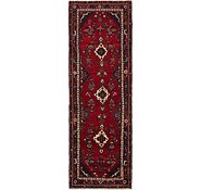 Link to 3' 10 x 11' 5 Khamseh Persian Runner Rug