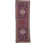 Link to 3' 8 x 10' 9 Darjazin Persian Runner Rug