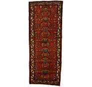 Link to 3' 8 x 8' 11 Liliyan Persian Runner Rug
