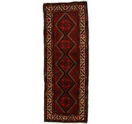 Link to 3' 5 x 9' 11 Koliaei Persian Runner Rug