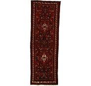 Link to 3' 4 x 9' 11 Zanjan Persian Runner Rug