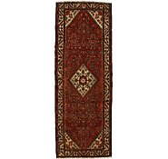 Link to 3' 3 x 9' 1 Hossainabad Persian Runner Rug